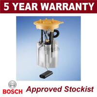 Bosch Fuel Pump Feed Supply Sender Unit Module + Housing 0986580826