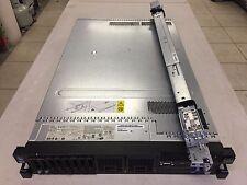 IBM x3650 M3 Server Intel Xeon L5640 @2.27Ghz 6-Core 12GB MEM 2 x 300GB M5015