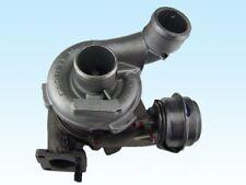 Turbolader Fiat Bravo II Doblo Stilo 1.9 D Multijet Fiat Multipla 1.9 JTD 88 kW
