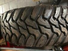 Cooper STT Mud Tyres x 4 Size is 255/70/16