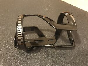 Specialized Zee Cage Water Bottle Cage Black/Silver. Very Nice!