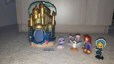 Disney Store-Animator 's Collection-The Mermaid Micro jugar conjunto House Little