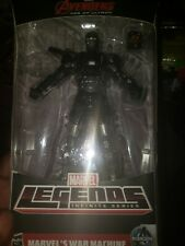 Marvel Legends Infinite Series War Machine Build A Figure Hulkbuster w/ Head