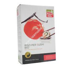 Sushi Rice - Riso Loto per Sushi 500g - Biologico La Finestra sul Cielo