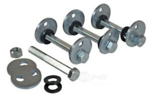 Alignment Cam Bolt Kit Front Specialty Products 87500