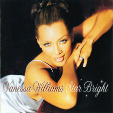 (CD) Vanessa Williams - Star Bright [1996, Mercury]