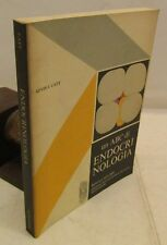 SCIENZA BIOLOGIA - Kevin Catt: Un ABC di Endocrinologia Mondadori 1978 Medicina