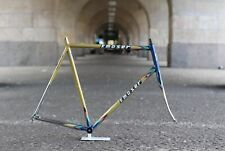 Francesco Moser Leader AX Evolution Dedacciai Frame 61,5 cm Shimano œ Seat Post