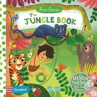 The Jungle Book (First Stories), Bos, Miriam , Acceptable   Fast Delivery