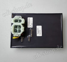 Numérique ZÜNDBOX CDI HONDA TRANSALP xl600v (pd06), xrv650 Africa Twin (rd03)...