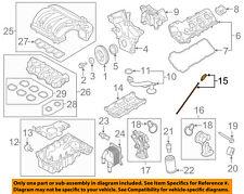 FORD OEM Engine-Oil Fluid Dipstick DG1Z6750AB