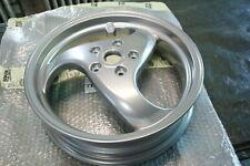 ext) Piaggio NRG 50 MC3 ZAPC320 (DD) 56389900B1 Hinterrad Felge Silber 113 Wheel