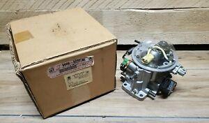 New NOS Chevrolet 1991 Metro Sprint Body Assembly GM 96065252 Suzuki 13400-60B11
