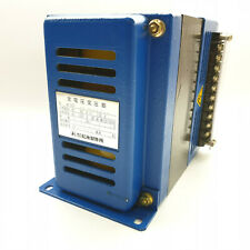 Transformer Cvf 80 100 K 80va 08a 100vac 5060hz For Elox Edm Machine E71140