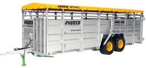 UH2580 - Cattle Trailer Joskin Betimax