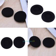 Soft Sponge Replacement Earpads Cushions for Sennheiser PX100 PX80 PC131 PX80