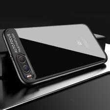 Ultra Slim Case für Xiaomi Mi 6 Handyhülle Schutz Cover Bumper Etuis Schwarz Neu