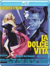Blu Ray La Dolce Vita - (1965) - Federico Fellini......NUOVO