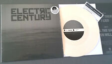 """RSD 10"""" Vinyl Electric Century I Lied Record Store Day My Chemical Romance"""