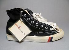 NOS 80's Pro-Keds High Top Canvas Basketball Court Skateboard Sneaker Kicks 8.5