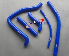 For Polaris Sportsman 700 Sportsman 800 silicone radiator hose Blue