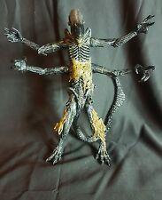 custom marvel legends / neca scale action figure Alien