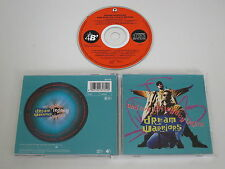 DREAM WARRIORS/AND NOW THE LEGACY BEGINS(4TH & BROADWAY 261 312) CD ALBUM