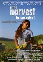 THE HARVEST/LA COSECHA NEW DVD