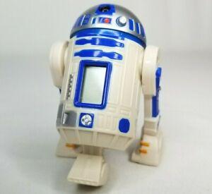 Trivial Pursuit Star Wars Classic Trilogy Replacement R2-D2 Electronic Randomize