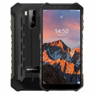 Ulefone Armor X5 Pro 5,5 pouces NFC IP68 4 Go 64 Go Octa Core 4G Smartphone...