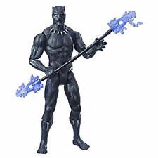 Marvel Avengers Black Panther 15 Cm Scale Marvel Superhero Action Figure Toy