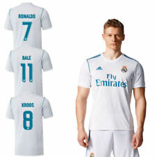 b5bba6ece Real Madrid Home Football Shirts (Spanish Clubs) for sale