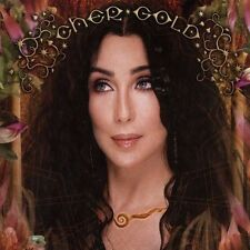 Gold by Cher (CD, Jul-2005, 2 Discs, Geffen)