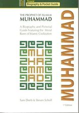 The Prophet of Islam Mohammad Biography & pocket Guide