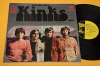 KINKS LP GOLDEN HOUR VOL 2 GH558 UK