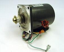 Oriental Motor 5IK40A-AA Induction Motor, E-2, 40W, 115V, 60Hz, 0.75A, 1550rpm
