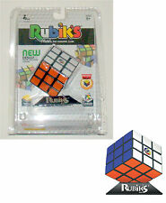 Rubik's 3x3 Cube Rubiks Puzzle by Winning Moves NEW