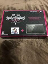 Nintendo 3DS KINGDOM HEARTS 3D Dream Drop Distance Limited Game Console FS