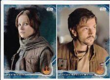 Cartes Star Wars Star Wars Series 1 à l'unité