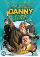 Danny The Champion of the World (Jeremy Irons Robbie Coltrane Roald Dahl) R4 DVD