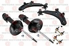 For Elantra 96-00 Control Arm Ball Joint Assembly Sway Bar Link Strut Assembly