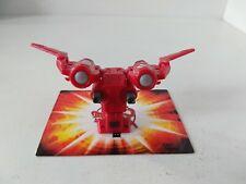 Bakugan Battle Brawlers Gundalian Invaders Battle Gear Silver Jetkor 50G
