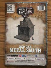 Wild West Exodus: Terrain - Red Oak Metal Smith