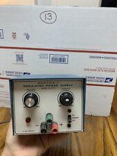 Heathkit Regulated Power Supply Ip 2728