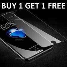 Pour iPhone 8 Protection d'écran verre trempé-Crystal Clear