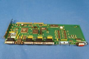 Hexagon Sheffield Giddings & Lewis CMM SMP400 Axis Divide Board 6 Month Warranty