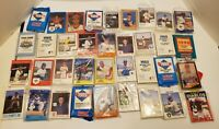Lot Of 36 Different 1989 1988 Minor Major League Baseball Team Set ProCards Star