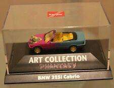 Herpa® BMW 325i Cabrio Art Collection Phantasy 1:87 OVP HO