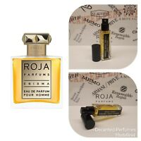 Roja Dove Enigma Pour Homme - 17ml Extract based Eau de Parfum, Fragrance Spray