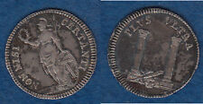 Ulm Schulfleißprämie AR-Medaille ab 1712 Ulmer 4 Forster 207 Slg. Wurster 2098